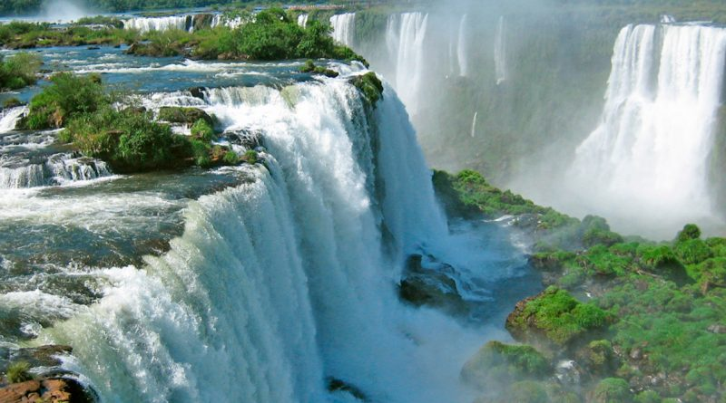 Argentinian´s Experiences